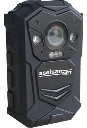 Aselsan YK6900 Profesyonel Yaka Güvenlik Kamerası