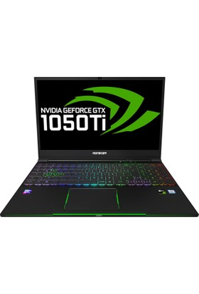 "Monster Abra A5 V14.1.1 Intel Core i7 8750H 16GB 1TB + 256GB SSD GTX1050Ti Windows 10 Home 15.6"" FHD Taşınabilir Bilgisayar"