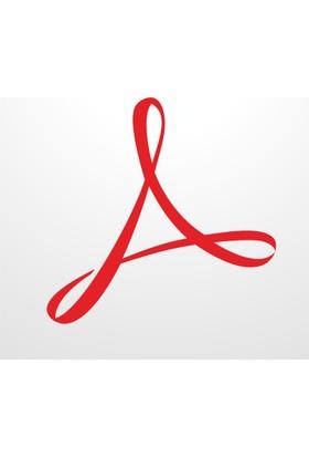 Adobe Acrobat Professional Kalıcı Lisans