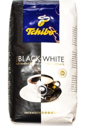 Tchibo Black And White Kahve