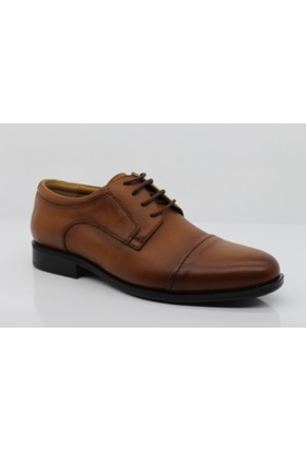Bemsa 823 Deri Ortopedik Kalıp Günlük Erkek Ayakkabı
