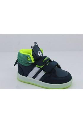 Cheta C72142 Günlük Çocuk Spor Ayakkabı