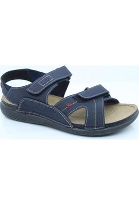 Fogs F17120524N Günlük Erkek Sandalet