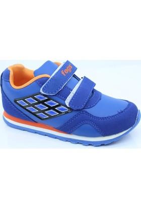 Fogs P6204 Günlük Çocuk Spor Ayakkabı