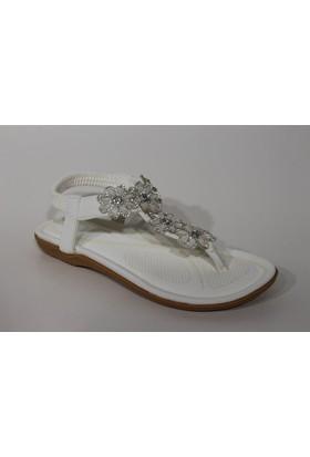Despina Vandi Blg 18Y210-20 Günlük Kadın Sandalet