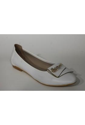 Oflaz Y-18151 Günlük Kadın Babet Ayakkabı