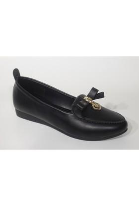 Oflaz Y-2151 Günlük Kadın Babet Ayakkabı
