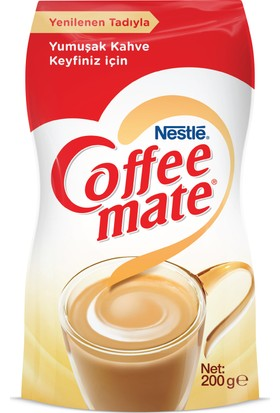 Nestle Coffe Mate Ekopaket 200 gr
