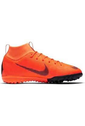 Nike Superfly X6 Academy Çocuk Halısaha AH7344-810