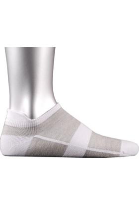 İstediğim Çorap Patik Spor Çorabı 2'li Paket