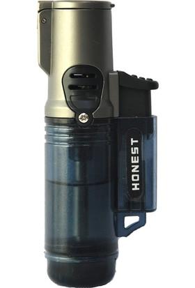 Honest Tek Torch Plastik Çakmak Tr1109