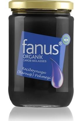 Fanus Organik Keçiboynuzu Pekmezi 800 gr