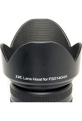 Ayex Panasonic Lumix G Vario 14-45Mm Lens İçin Parasoley- Lens Hood