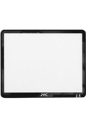 JYC Makineler İçin 2.5 İnç Lcd'Li Lcd Ekran Koruyucu