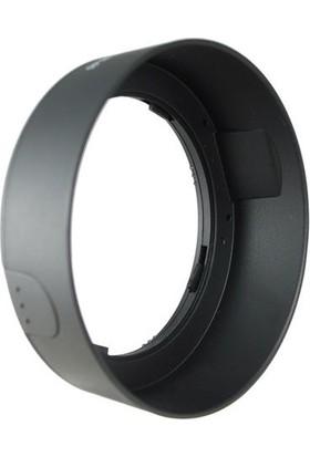 Phottix Nikon Af-S Dx 18-55Mm Lens İçin Phottix Hb-45 Parasoley- Lens Hood