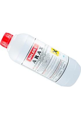 Soldex Arax Flux 5 LT - Özel Lehim Suları