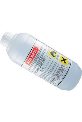 Soldex No Clean Flux 5 LT SR33 - Temizleme Gerektirmeyen Lehim Suları
