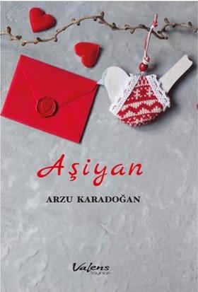 Aşiyan - Arzu Karadoğan