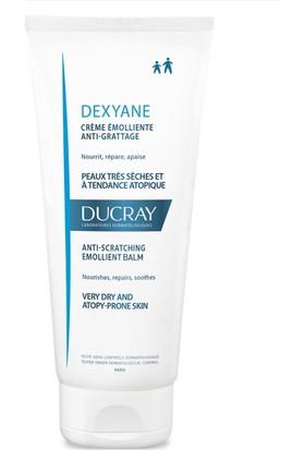 Ducray Dexyane Anti-Scratching Emollient Balm 200ml