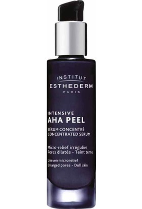 Esthederm Intensive AHA Peel Concentrated Serum 30ml