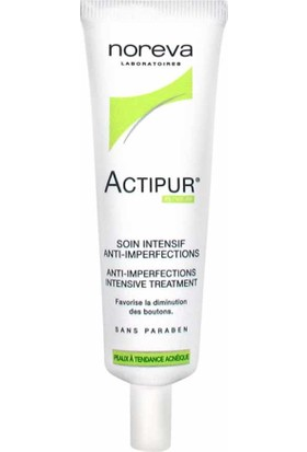 Noreva Actipur Anti-Imperfection Intensive 30ml