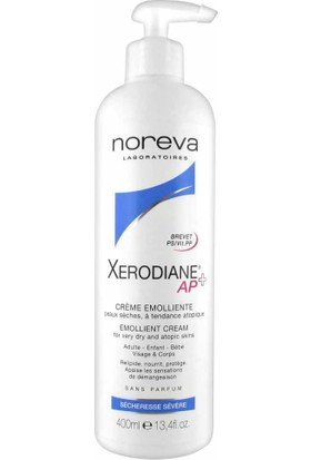 Noreva Xerodiane AP+ Emollient Cream 400ml