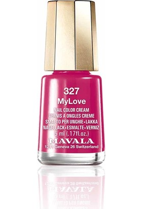 Mavala Mini Color 327 My Love 5ml Oje
