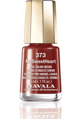 Mavala Mini Color 373 My Sweetheart 5ml Oje