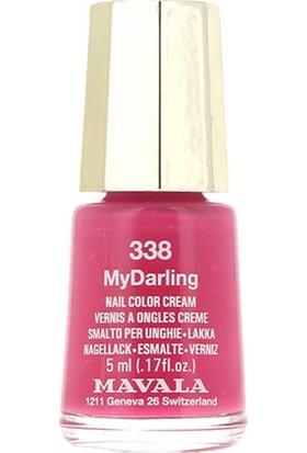 Mavala Mini Color 338 My Darling 5ml Oje