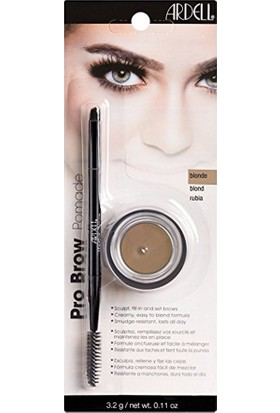 Ardell Pro Brow Pomade Blonde 3.2g