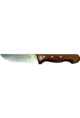 Üstün Çelik Bursa Kasap Bıçağı No:0, 12 cm