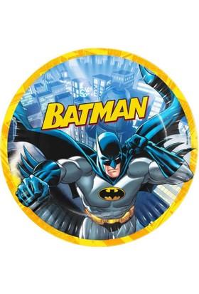 Pinyata Batman ve Sopası