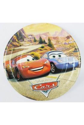 Pinyata Cars ve Sopası