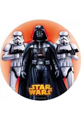 Pinyata Star Wars ve Sopası