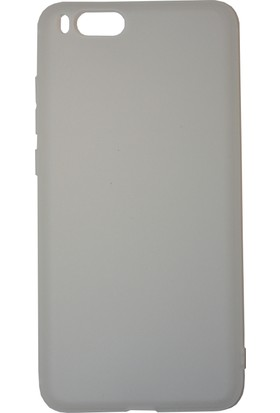 Case 4U Xiaomi Mi Note 3 Kılıf Kamera Korumalı İmax Ultra İnce Silikon Şeffaf
