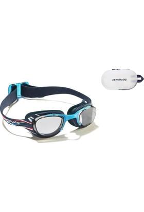 Nabaiji Yüzücü Gözlüğü + Çanta