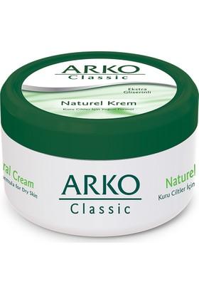 Arko Nem Classic Naturel El ve Vücut Kremi 100ml