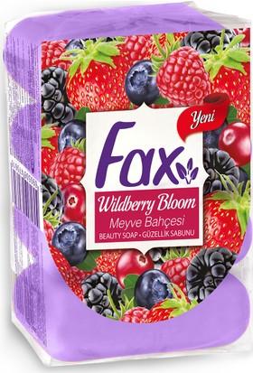 Fax Güzellik Sabunu Meyve Bahçesi 4x70 280gr