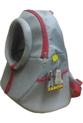 Tarçınpet Kedi ve Köpek Kanguru Taşıma Çantası (Anakucağı)