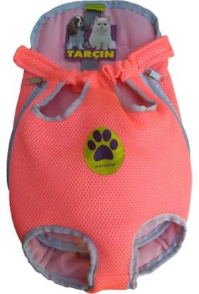 Tarçınpet Kedi&Köpek Taşıma Çantası Anakucağı (Açık Kanguru)