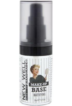 Handmade Make Up Base 30 ml.