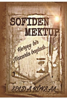 Sofiden Mektup - Selda Köksal