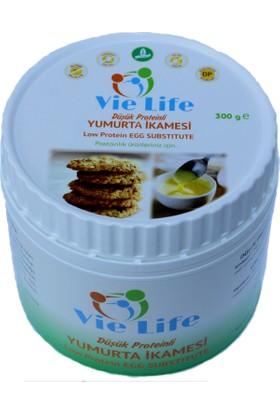 Vie Life 300 g Düşük Proteinli Yumurta İkamesi