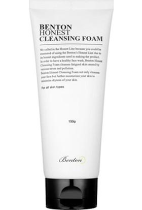 Honest Cleansing Foam - Hassas Ciltlere Uygun Hafif Formüllü Temizleyici Köpük