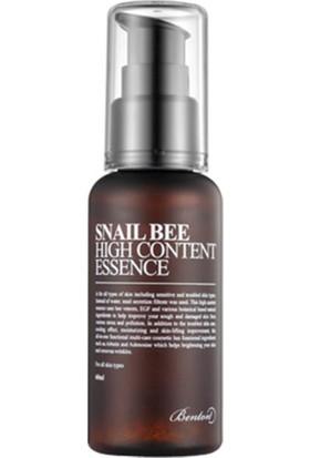 Snail Bee High Content Essence - Salyangoz Özlü Esans