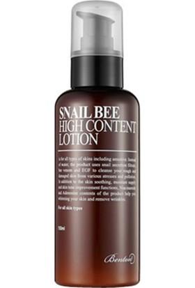 Snail Bee High Content Lotion - Salyangoz Özlü Losyon