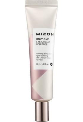 Mizon Only One Eye Cream For Face - Özel Yaşlanma Karşıtı Hepsi Bir Arada Bakım Kremi