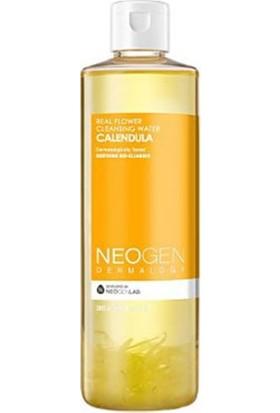 Neogen Real Flower Cleansing Water Calendula - Gerçek Çiçek Yapraklı Calendula Ekstreli Tonik