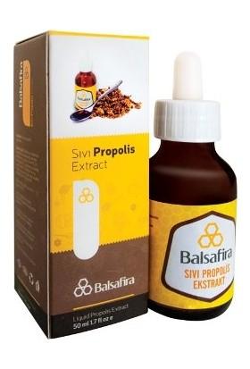 Balsafira Sıvı Propolis 50ml