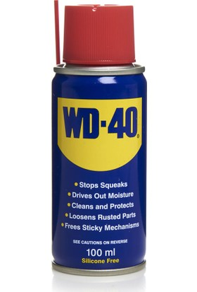 Henkel Wd-40 Pas Sökücü 100 Ml